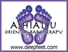 Ashiatsu Oriental Bar Therapy and Ashi-Thai