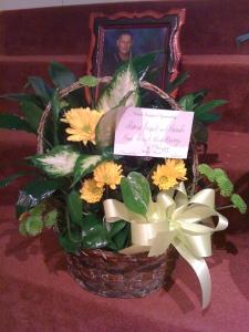 David's Funeral