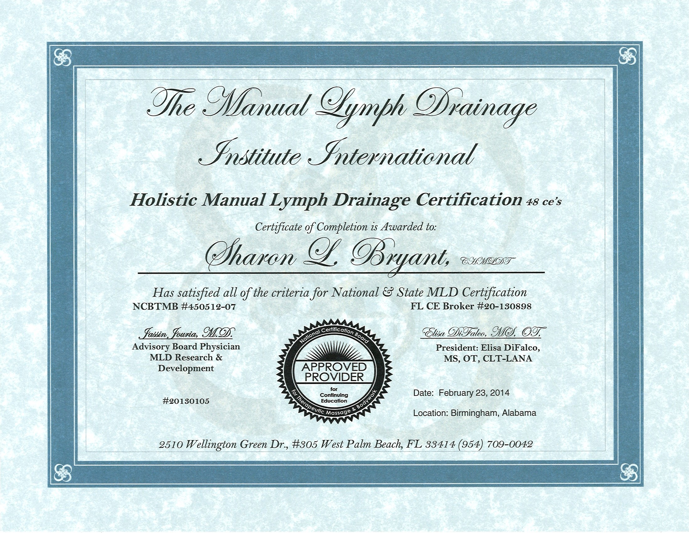 Qualifications harvest moon massage therapy and reflexology ashiatsu oriental bar therapy certification integrative reflexology certification xflitez Gallery