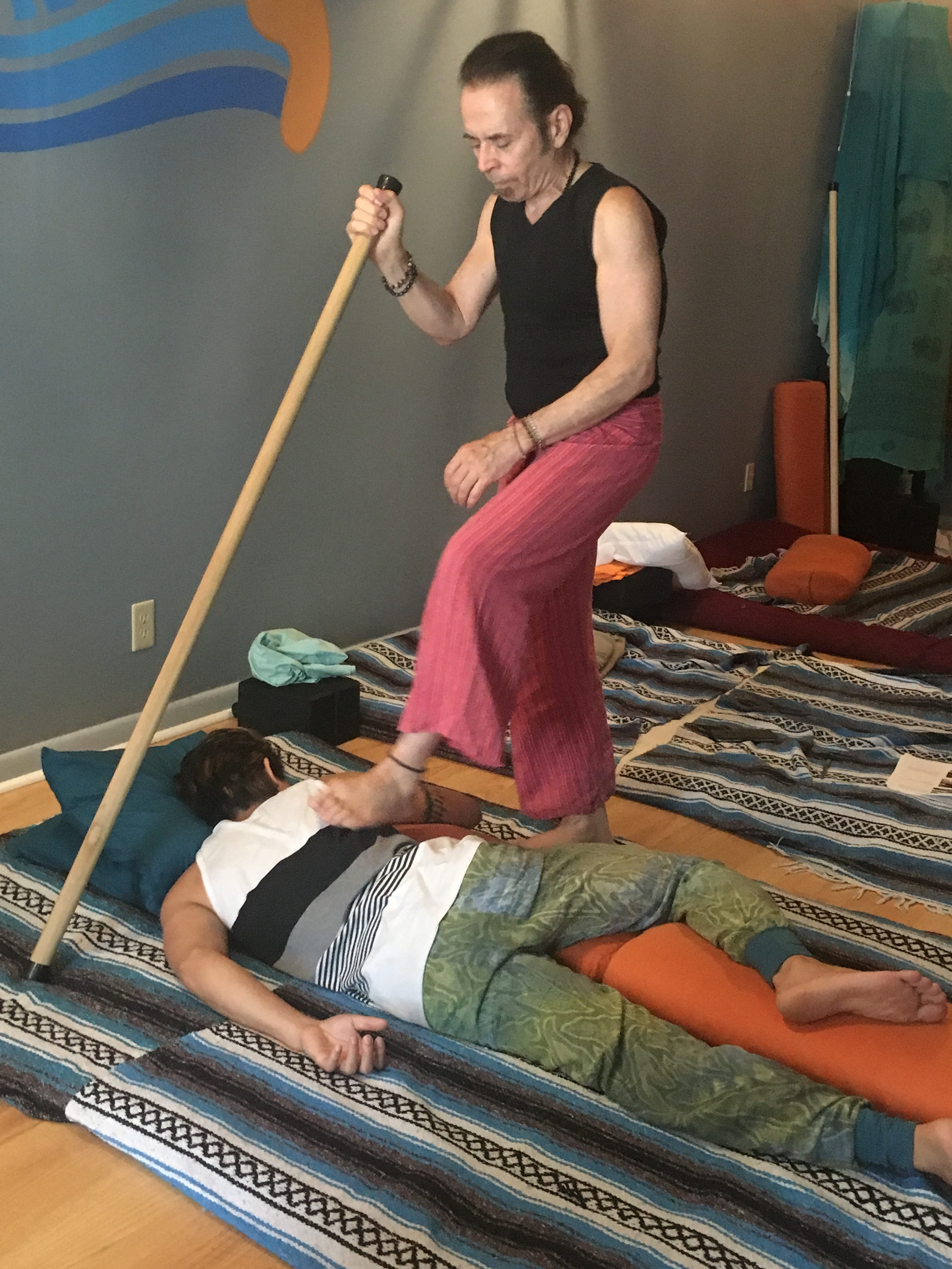 Sights From San Antonio Harvest Moon Massage Therapy And